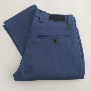 Spodnie Kudi niebieskie
