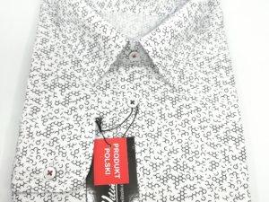 Koszula Wiliński Klasyczna Plaster Miodu