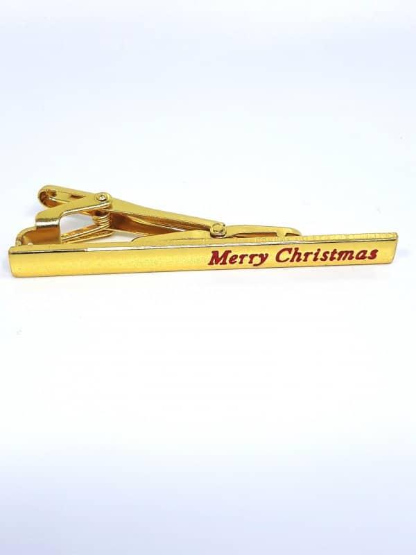 Dodatki Świąteczny Krawat Męski Bombki Gratis