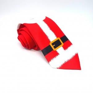 Dodatki Świąteczny Krawat