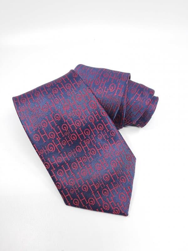 Dodatki Świąteczny Krawat HOHO