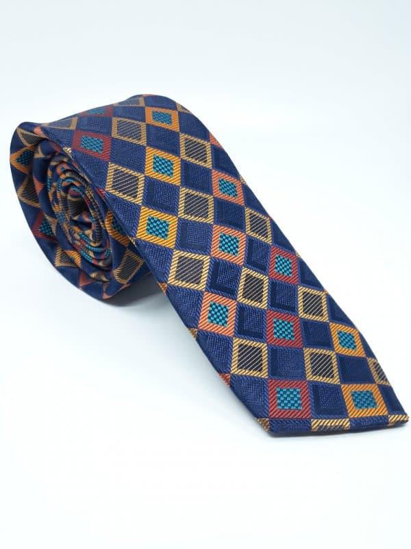 Dodatki Elegancki Krawat Piotr Krata 3D