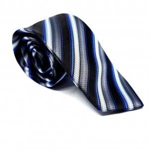 Dodatki Elegancki Krawat Paski