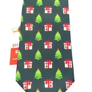 Krawaty Krawat Świąteczny