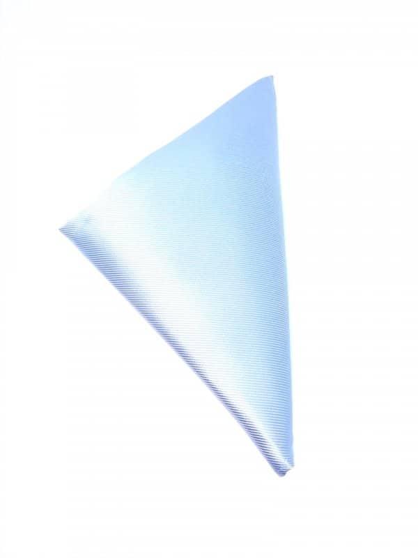Poszetki Poszetka niebieska