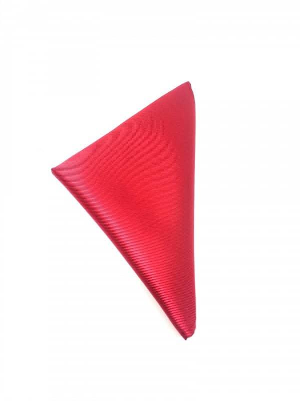 Poszetki Poszetka Czerwona