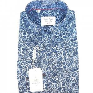 Koszule długi rękaw Koszula Royal Slim Fit