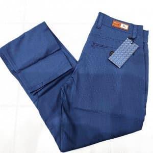 Spodnie Spodnie Kudi Niebieskie
