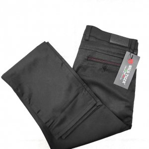 Spodnie Spodnie Wild Tiger Czarne