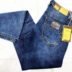 Spodnie Spodnie Jeansy Slim Fit