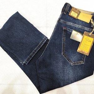 Spodnie Spodnie Męskie Jeansy